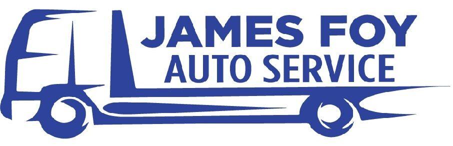James Foy Auto Service
